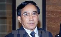 Vietnam, Laos strengthen traditional relations