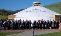 The 11th ASEM Summit concludes in Mongolia