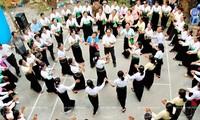 Yen Bai compiles dossier of Xoe dancing for UNESCO recognition