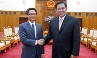 Vietnam and Thailand boost cooperation in culture and tourism