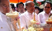 Vietnam and Cambodia boost cooperation in religious issue