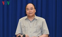 PM Nguyen Xuan Phuc urges Ha Nam province to strengthen urbanization
