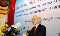 29th Diplomatic Conference convenes in Hanoi