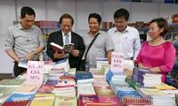 Autumn book fair 2016 opens