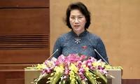 Vietnam, Singapore strengthen legislative ties