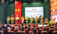 Vietnam sets up its international law association