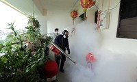 Singapore reports more new Zika infected cases over the weekend