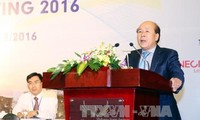Vietnam Seaports Association holds its annual conference in 2016