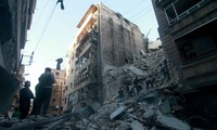 US Senators urge the White House to find a Plan B for Syria