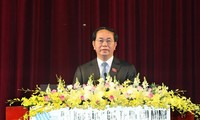 President: 4th industrial revolution has strong impact on Vietnam