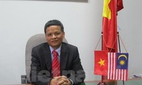 Vietnam wants a bigger role in the UN