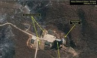 South Korea closely watched North Korea's military activities