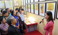 Exhibition on Vitenam's marine sovereignty opens in Kon Tum