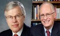 Nobel Prize in Economics awarded to Oliver Hart and Bengt Holmström