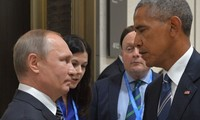 Russia denies confronting the US and breaking global stability
