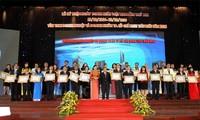 Ho Chi Minh City honors outstanding entrepreneurs