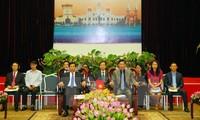 CLMV and AMECS cooperation- towards a dynamic, prosperous Mekong