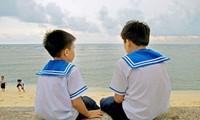 Photos of Truong Sa archipelago come to German exhibition