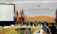 CLMV cooperation to match Mekong Sub-region and ASEAN integration