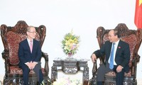 Prime Minister receives Chairman of Intergovernmental Panel on Climate Change