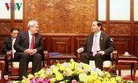 Deepening Vietnam, Czech ties
