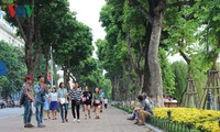 Hanoi's attractions for tourists