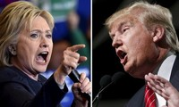 US Presidential Election- A dramatic race
