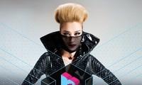 Pop star Dong Nhi wins Best Southeast Asian Act - EMA 2016