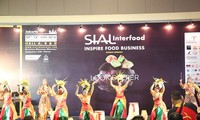 Vietnam introduces products at Indonesia food expo