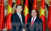 Prime Minister affirms importance of friendship with China