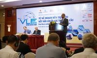 Vietnam develops sea and air logistics service