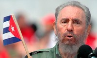 Vietnam extends condolences over Fidel Castro's death