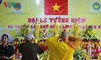 Requiem for martyrs in Con Dao
