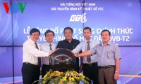 Voice of Vietnam launches digital TV service in Phu Quoc