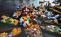 Vietnam's colorful markets