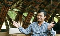 Architect Vo Trong Nghia wins British Royal award