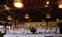 World reknowned chefs to join Hoi An Int'l Food Festival