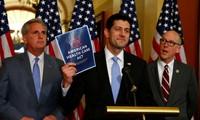 US considers new healthcare bill