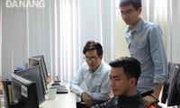 Da Nang City facilitates young people start-up
