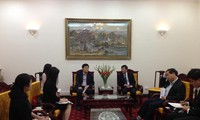 RoK supports Vietnam in prventing violence against women and children