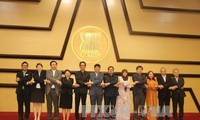 Vietnam promotes Initiatives for ASEAN's integration