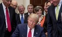 Paris Agreement faces challenges under the Trump administration