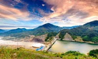 Lai Chau hydropower plant becomes an attraction in northwest
