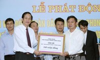 All-out public campaign to care for social beneficiaries launched
