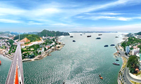 FDI projects generate tens of thousands of jobs in Quang Ninh