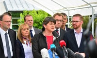 No agreement reached at Northern Ireland's power sharing negotiation