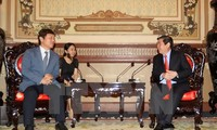 HCM City wants to foster education ties with Republic of Korea