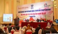 India, Vietnam cooperate in religious and health tourism