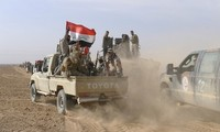 Iraq launches an operation to free Tal Afar from IS