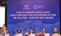 SOM3 ready for APEC summit